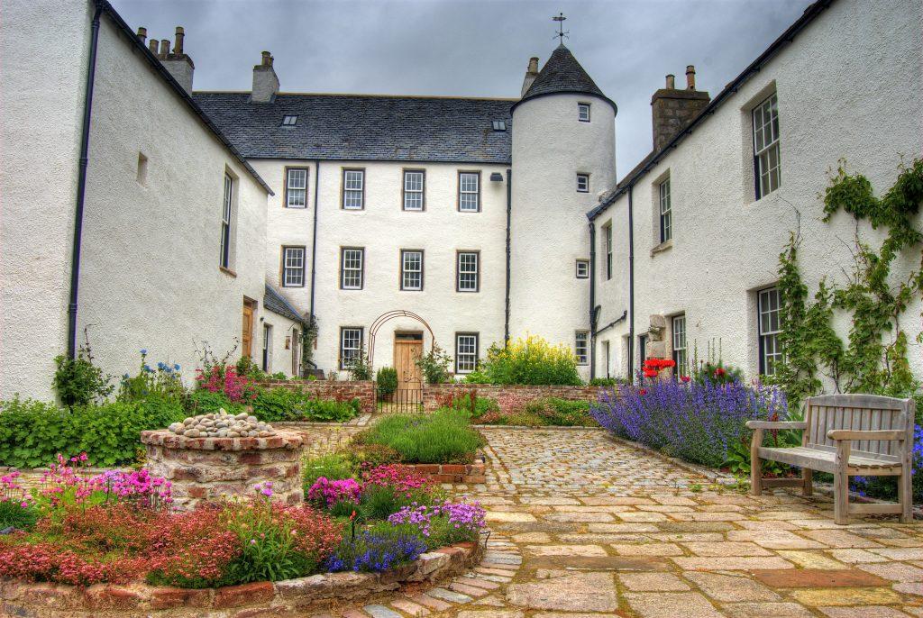 Exclusive Use Wedding Venues Scotland