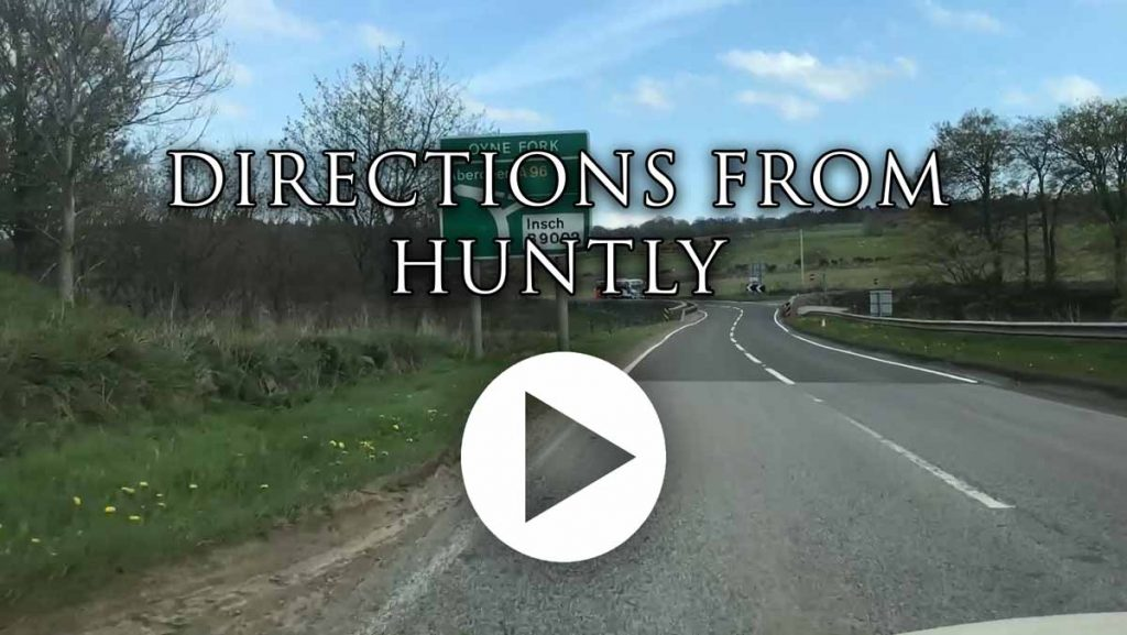 contact directions from huntly