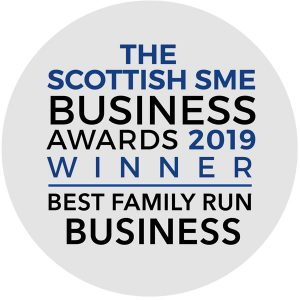 Scottish SME Best Run Family Business