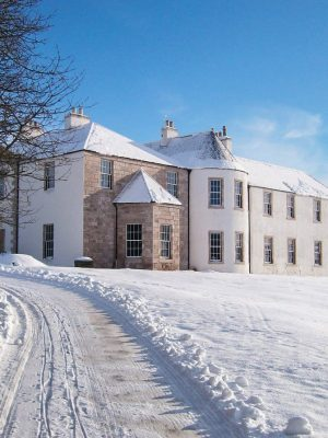 Offers Logie Country House